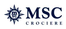 MSCCrociere