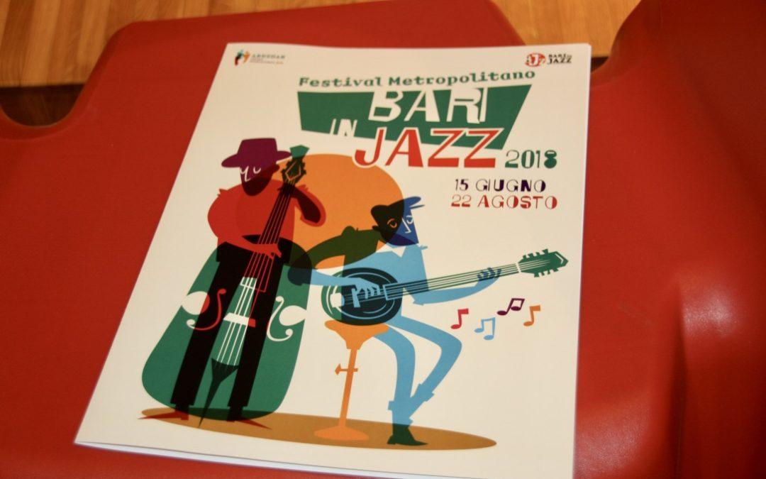 Work in progress per la nuova edizione di Bari in jazz 2019