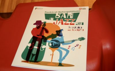 Work in progress per la nuova edizione di Bari in jazz 2019