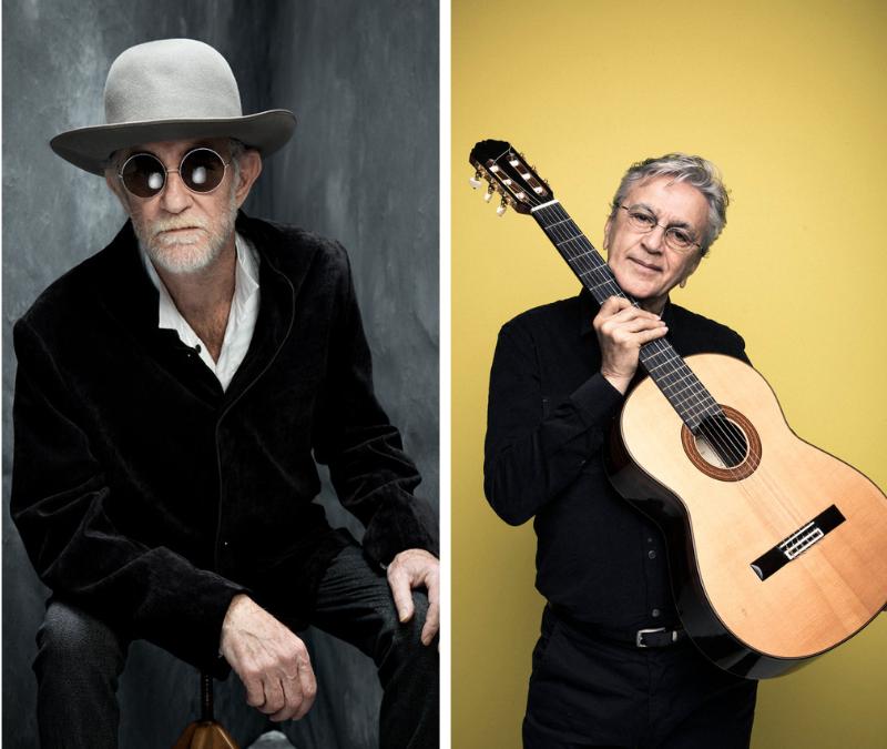Bari in jazz 2019 : due live tour imperdibili