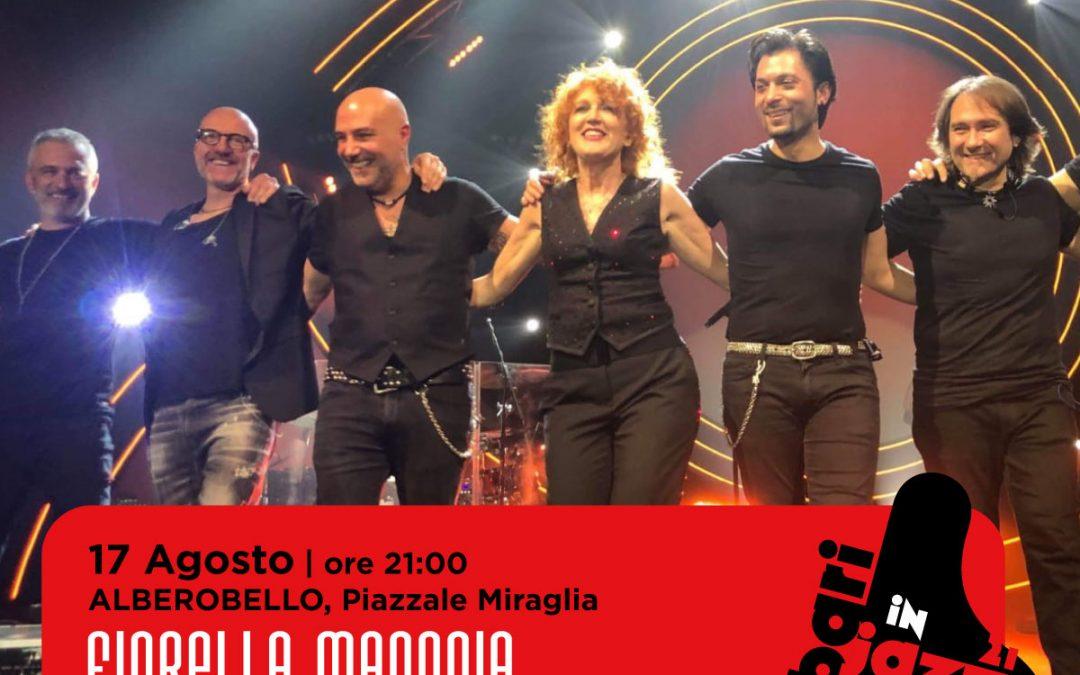"""Fiorella Mannoia – """"Padroni di Niente"""""""
